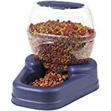 Bergan Elite Gourmet Feeder, 13 Pound Capacity