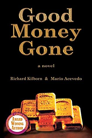 book cover of Good Money Gone
