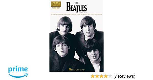 Amazon The Beatles Favorites Strum It Guitar 9780634018862