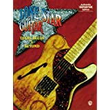 Lone Star Guitar: Texas Blues and Beyond (Authentic Guitar TAB)