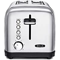 Bella 2-Slice Wide-Slot Toaster