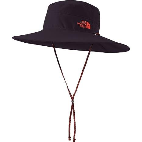 bb082e60 Amazon.com: The North Face Unisex Horizon brimmer Hat Galaxy Purple LG/XL:  Sports & Outdoors