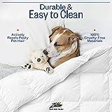 Sleep Restoration Down Alternative Comforter