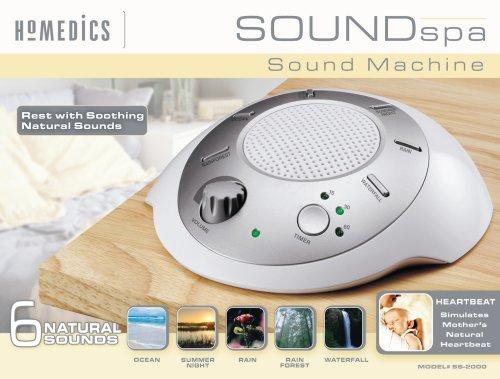 SoundSpa Sound Machine