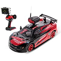 Goolsky CRAZON CRAZON 181402 1/14 2.4GHz 4WD 15km/h RC Drifting Car with 0.3MP Wifi FPV Camera Sport Racing Truck Kids Toy
