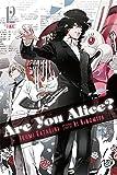 Are You Alice?, Vol. 12
