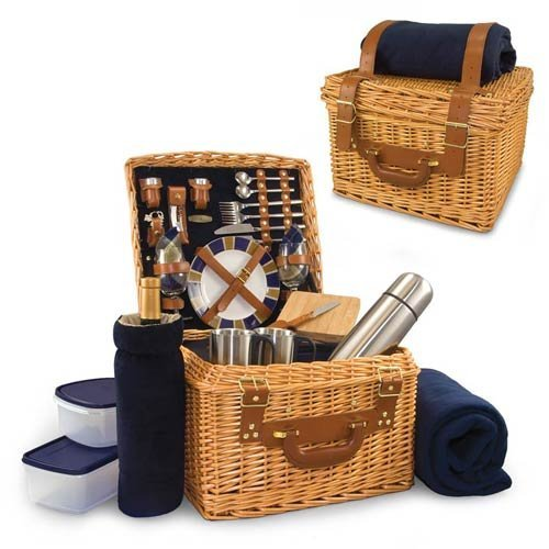 picnic-time-canterbury-english-style-picnic-basket-with-deluxe-service-for-two-navy-with-plaid