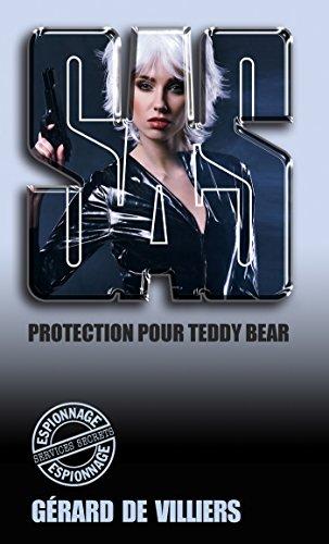 46 teddy bear - 5