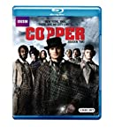 Cover Image for 'Copper: Season 2 (Blu-ray)'