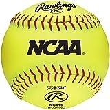 Rawlings Sporting Goods Inch NCAA Training Softball