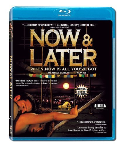 Now & Later [Blu-ray] by Cinema Libre Studio
