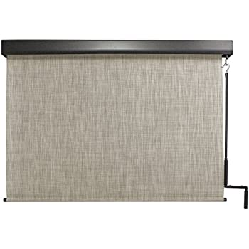 Keystone Fabrics Premium Outdoor Sun Shade Loop Cord Control 10 Feet By 8 Feet