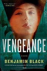 Vengeance: A Novel (Quirke Book 5)