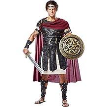 California Costumes Brave Roman Gladiator Adult Costume-