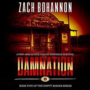 Damnation Audiobook