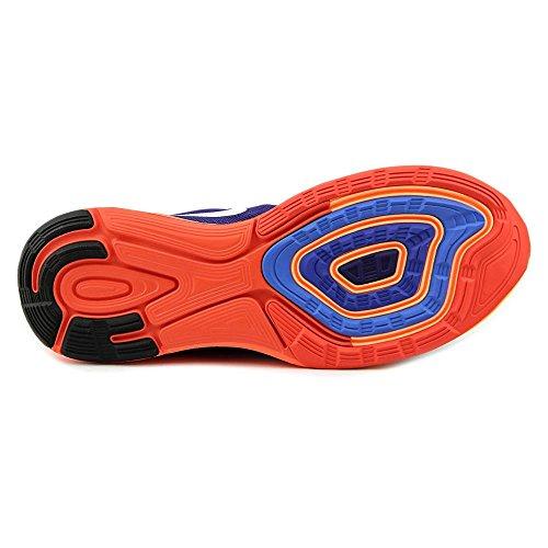 Nike Lunarglide 6 Uomo US 7 Blu Scarpa da Corsa