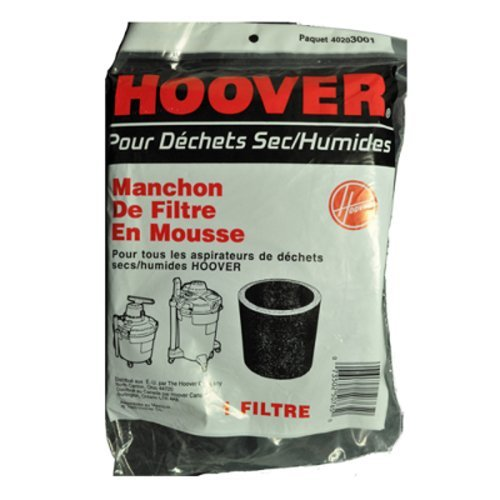 hoover 40203001 - 1