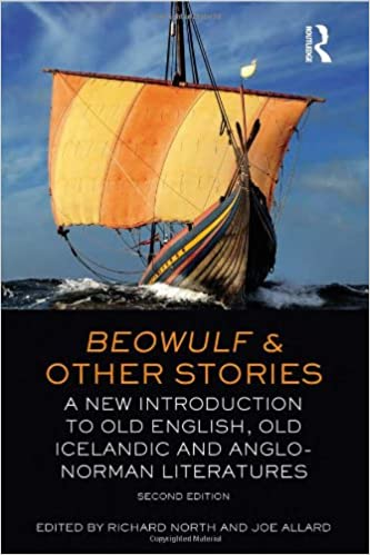 Help me re-write my Introduction for Beowulf short essay? 5 Stars?