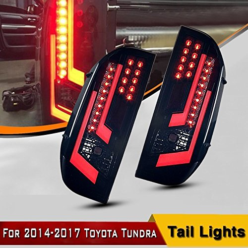 Optics Design Led Tail Light - 2