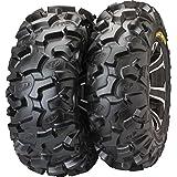 ITP Blackwater Evolution Mud Terrain ATV Tire 27x11R14