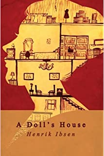 a dolls house final scene script