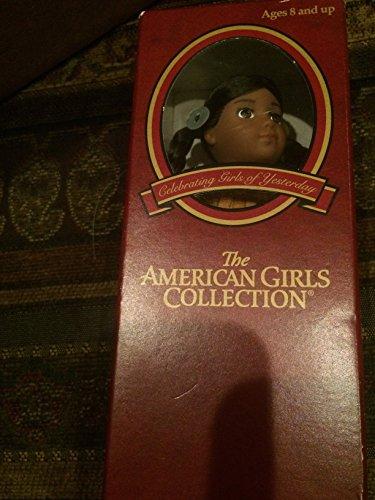 Kaya Mini Doll - Kaya Mini Doll (American Girls Collection Mini Dolls) by American Girl Editors (2013-08-30)