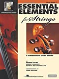 (Essential Elements for Strings and Essential Elements Interactive are fully compatible with Essential Elements 2000 for Strings) Essential Elements for Strings offers beginning students sound pedagogy and engaging music, all carefully paced to succe...