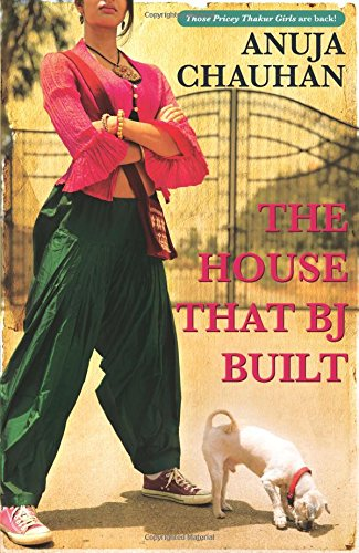 The House that BJ Built