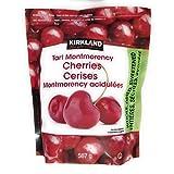 Kirkland signature Dried Cherries, 567g