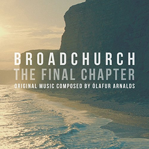 Broadchurch - The Final Chapter [LP] -  Olafur Arnalds, Vinyl