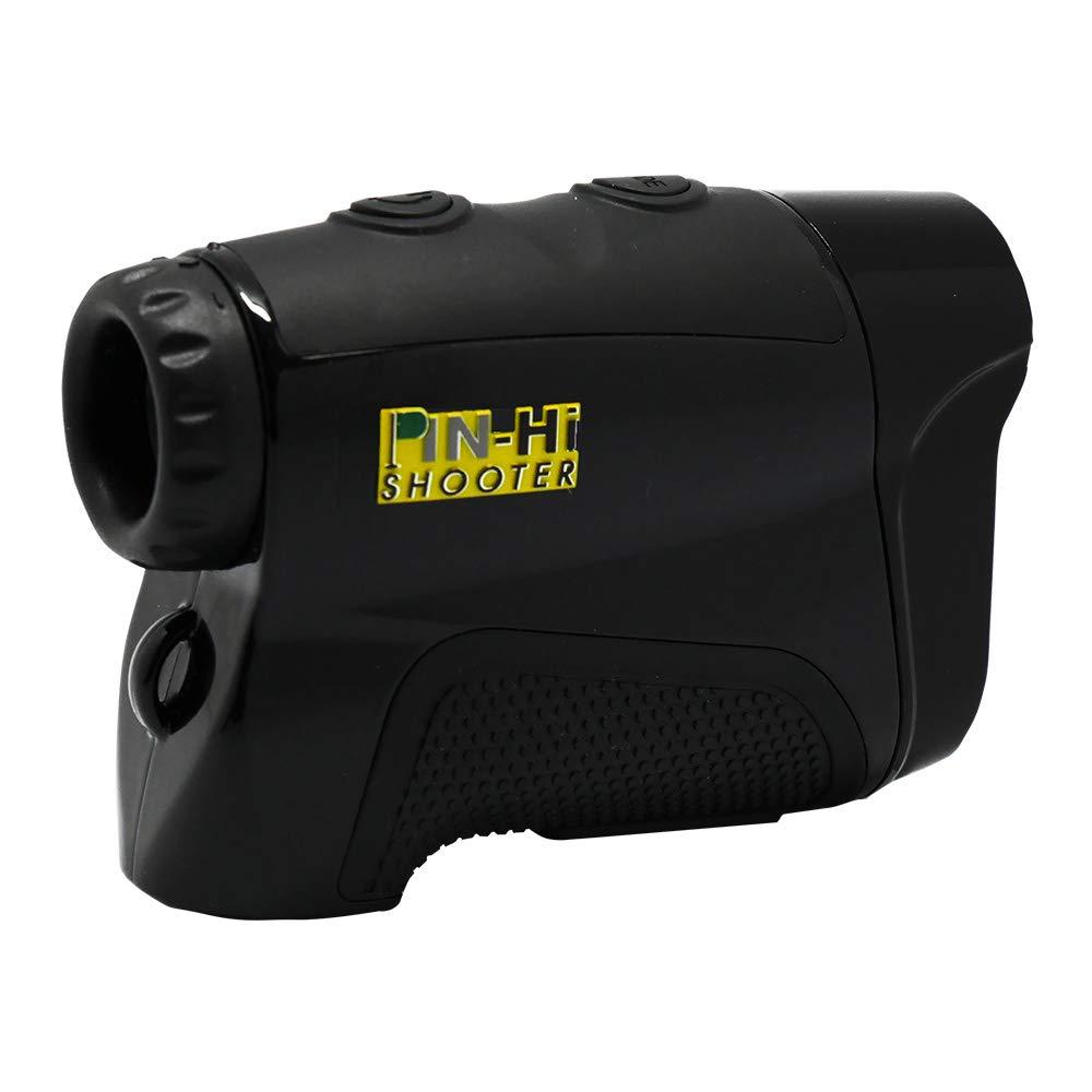 PIN HI SHOOTER SLOPE4 ピンハイシューター ゴルフレーザー距離計   B07FZ33ZPJ