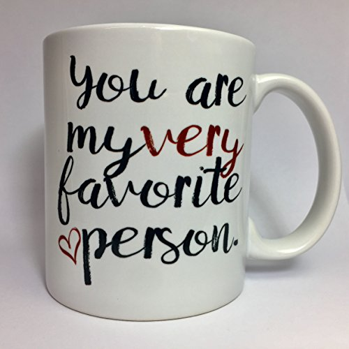 Favorite Birthday Anniversary Boyfriend Girlfriend product image