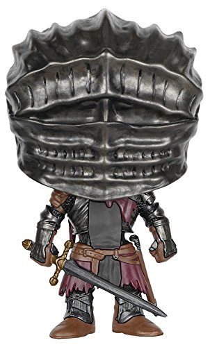 Funko POP Games: Dark Souls - Red Knight Action Figure