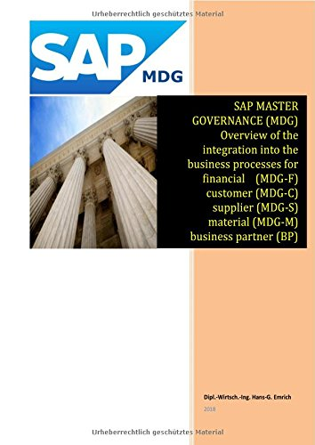 sap master data - 7