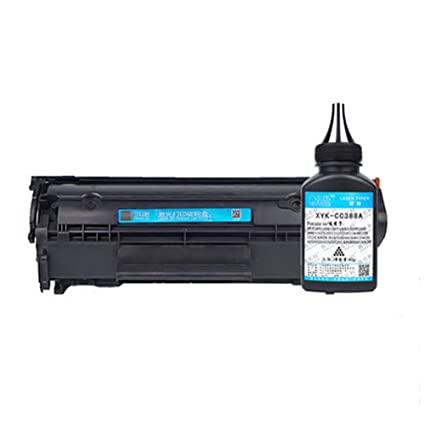 Cartucho de tóner para impresora HP M1005 HP Laserjet m1005 ...