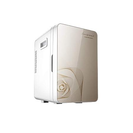 Mini frigoríficos de 20 litros, refrigerador pequeño para ...