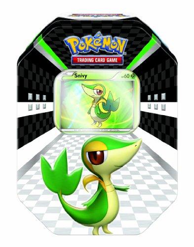 Pokémon  USA TCG: 2011 Spring Collectors Tin - Snivy ()