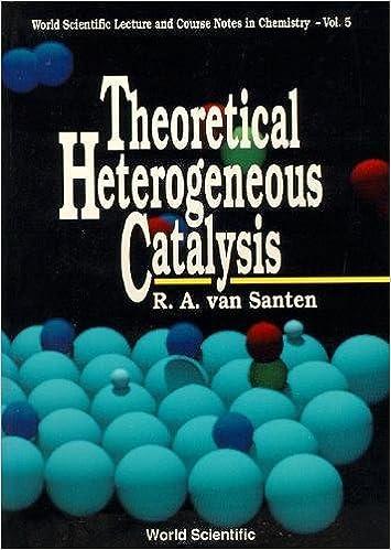 Theoretical Heterogeneous Catalysis