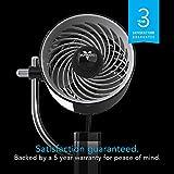 Vornado PivotC Personal Air Circulator Clip On Fan