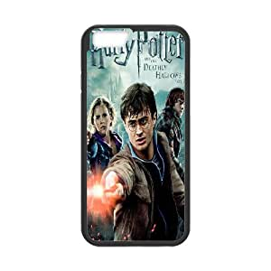 Personlised Printed Harry Potter Phone Case For iPhone 6 Plus 5.5 Inch LO7N03039