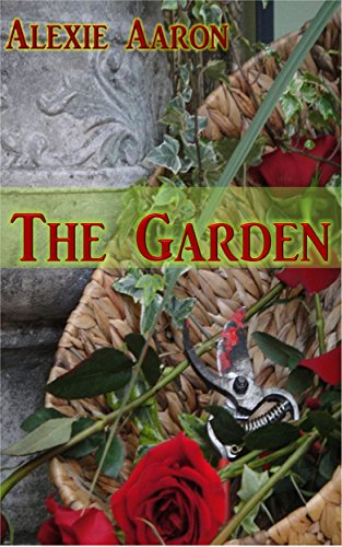 (The Garden (Haunted Series Book)