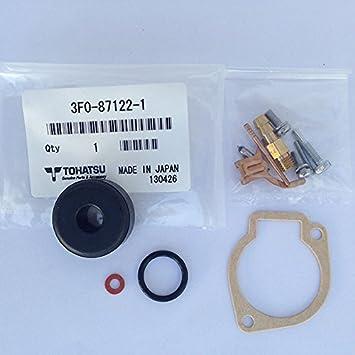 Hastings 4435S010 Single Cylinder Piston Ring Set