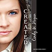 Created: Watched, Book 3 | Cindy M. Hogan