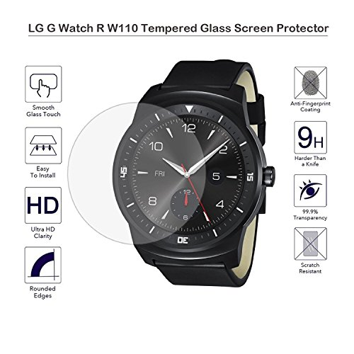 lg g watch accessories - 8