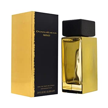 Buy Dkny Donna Karan Gold Eau De Parfum Spray 100ml Online At Low