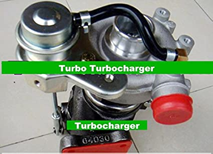 GOWE Turbo Turbine Turbocharger for CT12 17201-64040 17201-64050 Turbo Turbine Turbocharger For