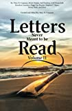 img - for Letters Never Meant to be Read: Volume II (Volume 2) book / textbook / text book
