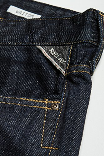 8b87315a Replay Men's Waitom Jeans: Amazon.co.uk: Clothing