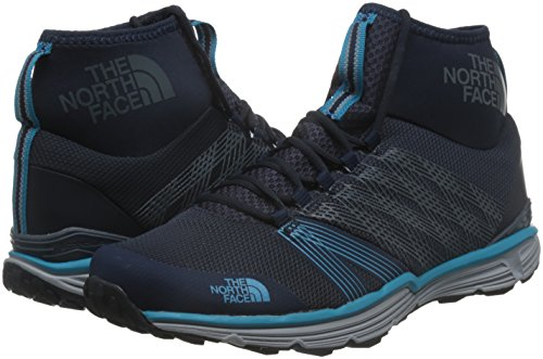 The North Face M Litewave Amp Ii Hc -Fall 2017- Urban Navy/seaport Blue Azul (Urban Navy/seaport Blue)