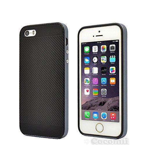 apple 5c carbon fiber case - 3
